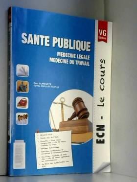 Santé publique : Médecine...