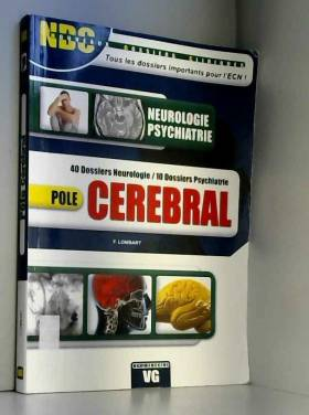 Pôle cérébral : 40 dossiers...