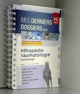 Orthopedie, traumatologie