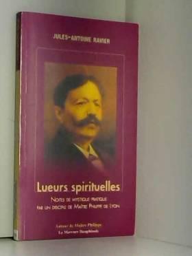 Lueurs spirituelles - Notes...