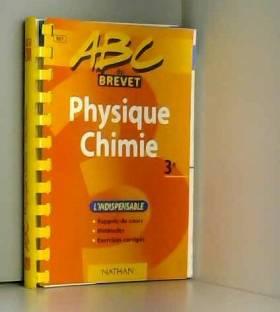 ABC Brevet - Physique...