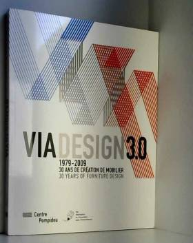 Via Design 3.0 1979-2009 :...