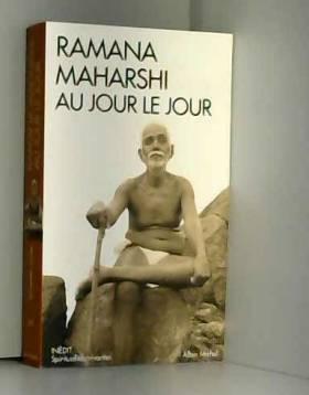 Ramana Maharshi au jour le...