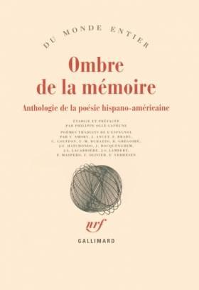 Ombre de la mémoire:...