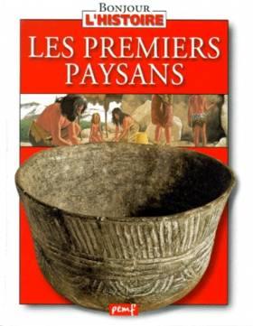 Les premiers paysans