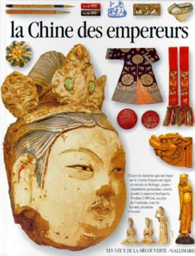 Arthur Cotterell - La Chine des empereurs