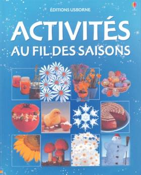 Activités au fil des saisons