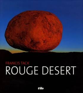 Rouge désert
