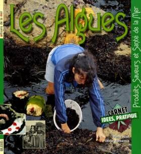 Les Algues : Produits,...