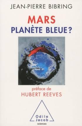 Mars : Planète bleue ?
