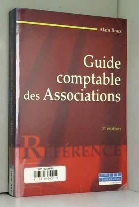 Guide comptable des...