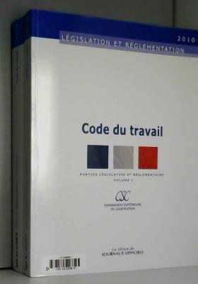 Code du travail (2...