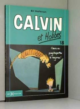 Calvin et Hobbes - T18...