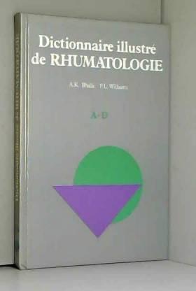 Dictionnaire illustré de...