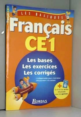 LES BASIQUES - FRANCAIS CE1...