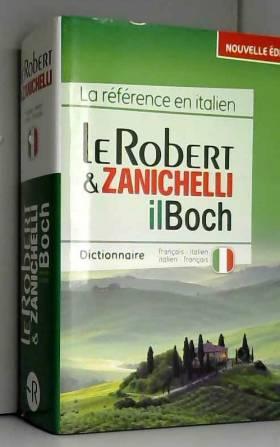 Dictionnaire Le Robert &...