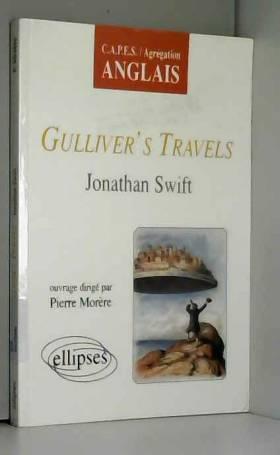 Etude sur Gulliver's...