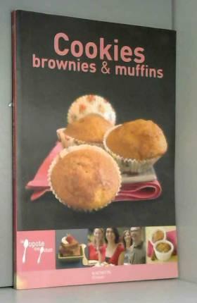 Cookies, brownies & muffins