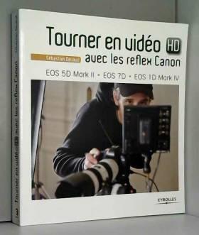 Tourner en vidéo HD avec...