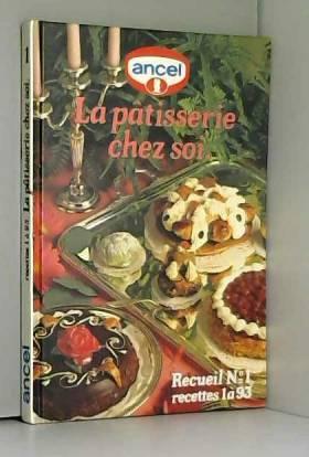 """La pâtisserie chez soi """"..."""