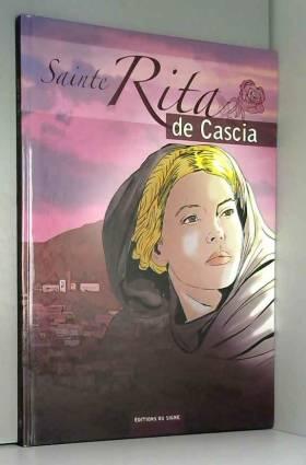 BD Ste Rita de Cascia