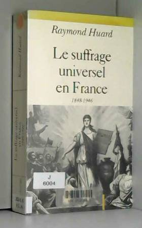 Le suffrage universel en...