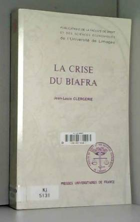 La crise du Biafra