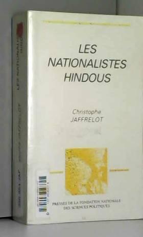 Les nationalistes hindous :...