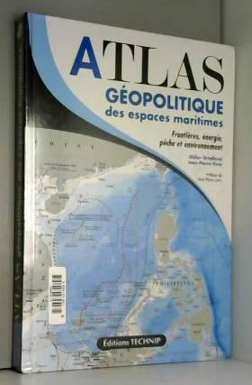 Atlas Géopolitique des...