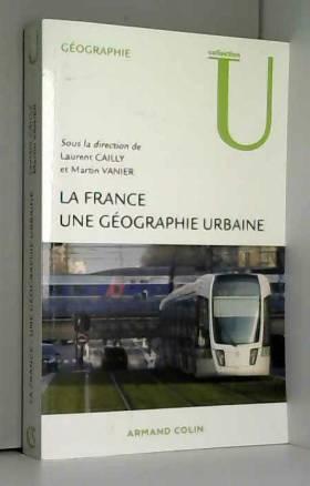 La France - Une géographie...