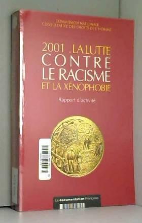 La lutte contre le racisme...