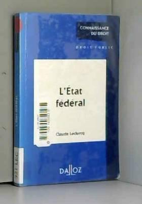 L'État fédéral