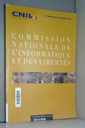 Commission nationale de...