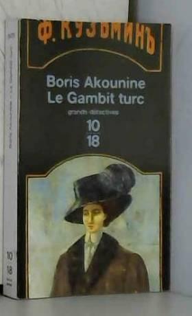 Le Gambit turc