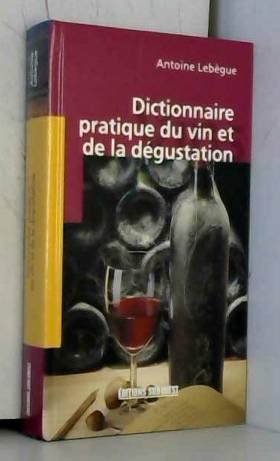 Dictionnaire pratique du...