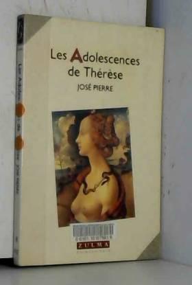 Les Adolescences de Thérèse
