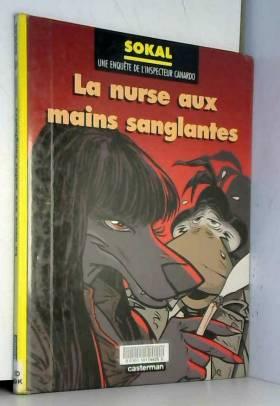 Canardo, tome 12 : La Nurse...