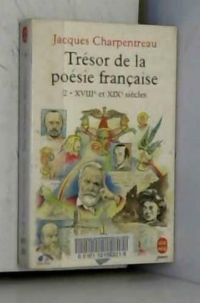 TRESOR DE LA POESIE...
