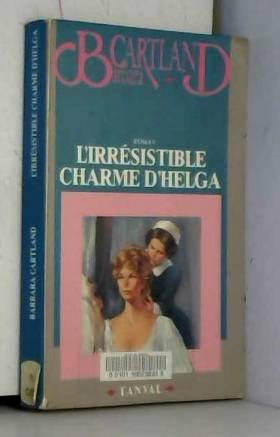 L'irrésistible charme d'Helga