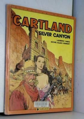 Jonathan Cartland, tome 7 :...