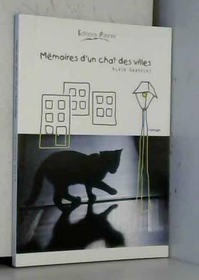 Memoires d'un Chat des Villes