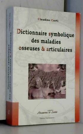 Dictionnaire symbolique...