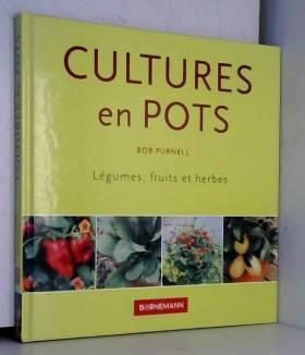 Cultures en pots : Légumes,...