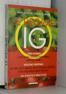 Le régime IG
