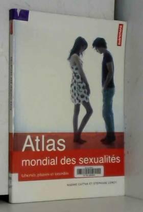 Atlas mondial des...