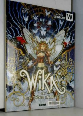 Wika - Tome 02: Wika et les...