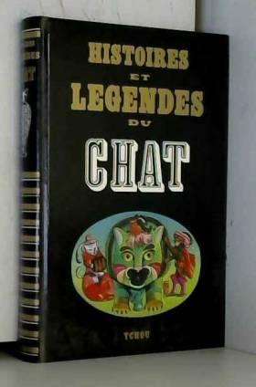 Histoires et légendes du chat