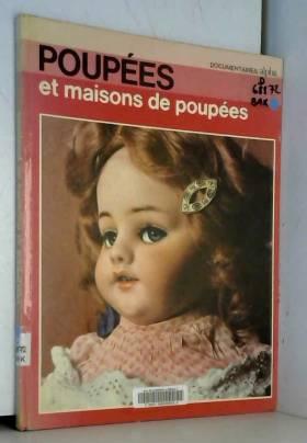 Poupées et maisons de poupées
