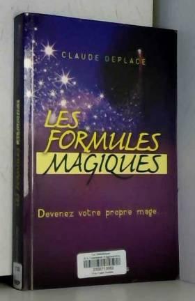 Les formules magiques :...