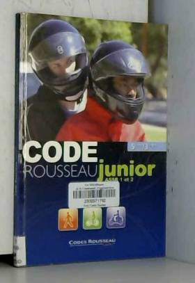Code Rousseau Junior 2009